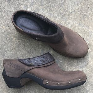 EUC Merrell Luxe Wrap Shoes